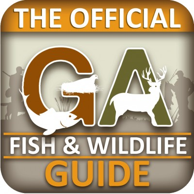 Much awaited georgia fishing hunting and wildlife app is for Georgia fish and wildlife