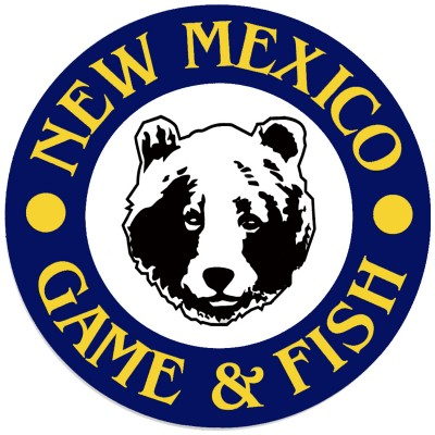 New mexico 39 s eagle nest lake open to ice fishing outdoorhub for Department of game and fish