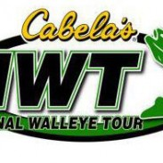 Cabela's National Walleye Tour