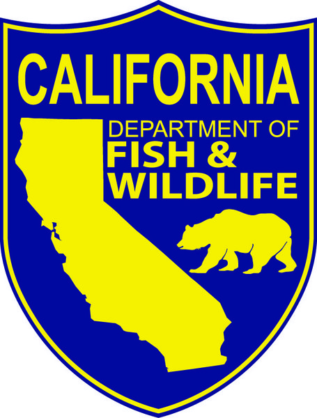 Cdfw to sponsor pheasant hunts in northern california for California fishing license 2017