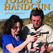 Handgun Safety  Basics cover