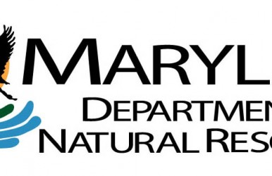 Maryland Department of Natural Resources DNR logo