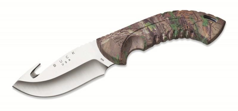 Buck Knives Omni Hunter In Realtree Xtra Green Outdoorhub