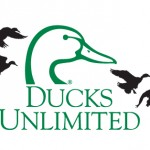 Ducks Unlimited DU logo