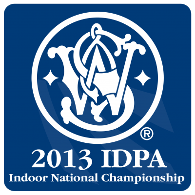 IDPA logo 2013