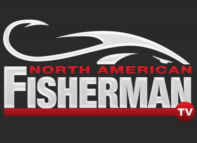 North American Fisherman Logo