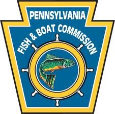 Pennsylvania Fish and Boat Commission FBC logo