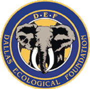 dallas ecological foundation logo def