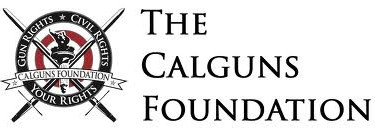 Calguns Foundation