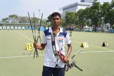 Jignas-Chittibomma-IND-2013-Asian-Grand-Prix-1st-place
