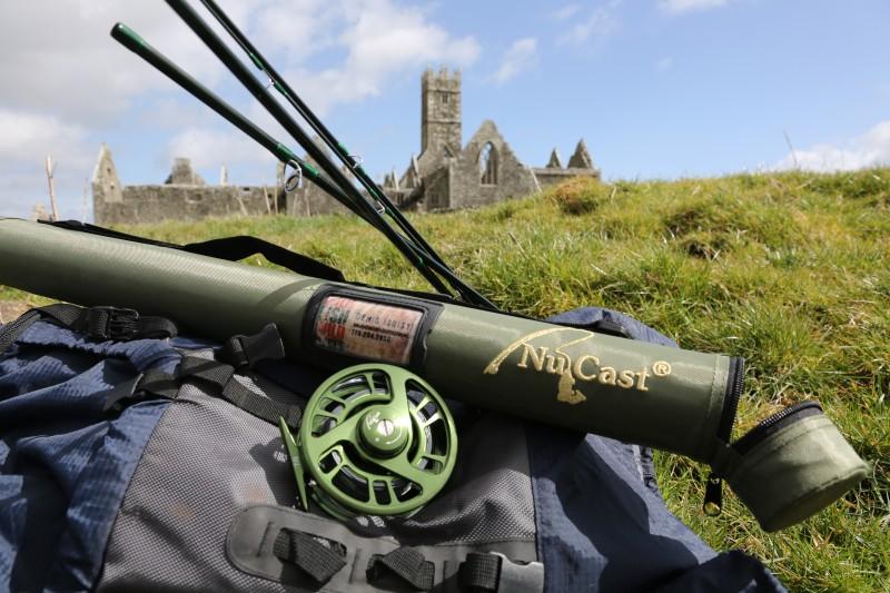 Nucast in Ireland