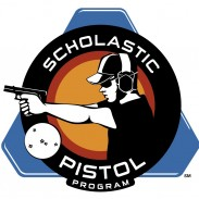 Scholastic Pistol Program_Logo
