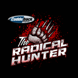 radical hunter logo
