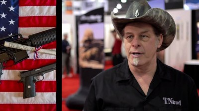 Hunter, musician, and Second Amendment  activist Ted Nugent weighs in on recent gun control legislation in a new documentary.