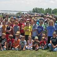 Glen Elder State Park staff is hosting their 9th Annual Youth Fishing Tournament at Glen Elder Reservoir.