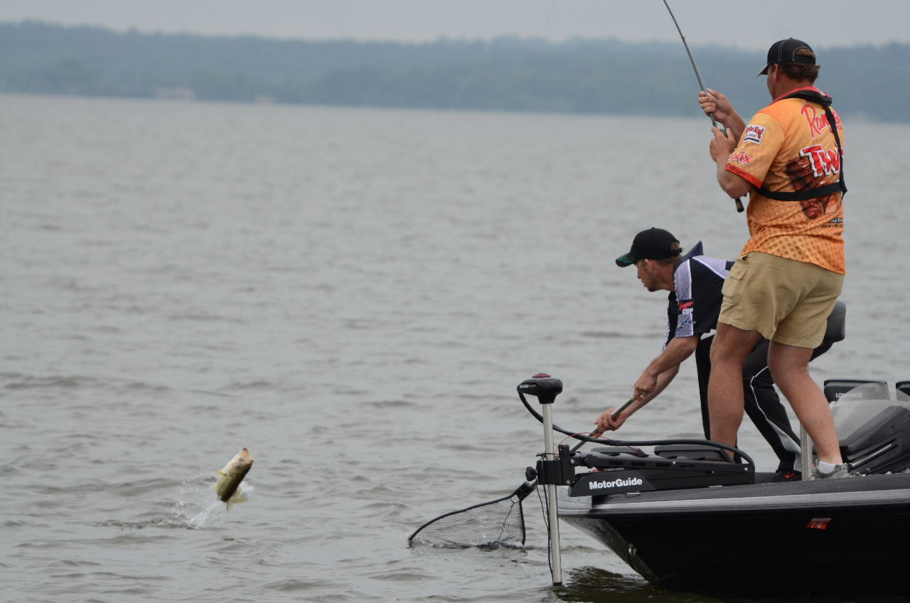 Lake eufaula flw lake eufaula for Lake eufaula alabama fishing report