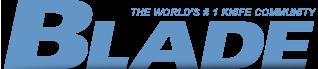 blade magazine logo