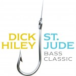 The Dick Hiley-St. Jude Bass Classic has been going strong and raising money for medical research for fifteen years.