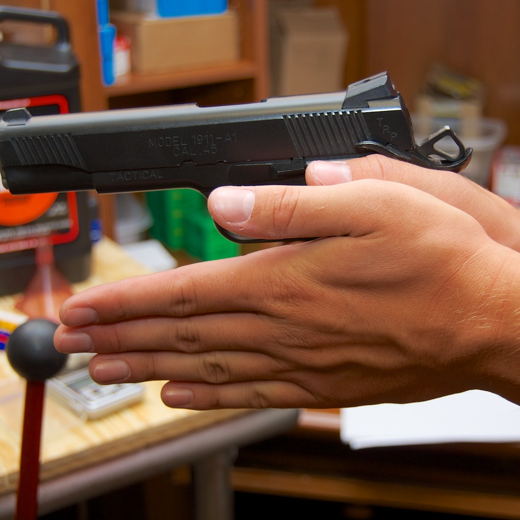 getting a grip on handgun hype How to get grip on the social media hype download free e-book.
