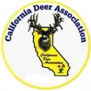SX California Deer Association