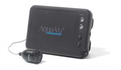 """The Aqua-Vu WiFi represents an entirely new generation of underwater viewing technology,"" said Ben Gibbs, president and CEO of Outdoors Insight, Inc."