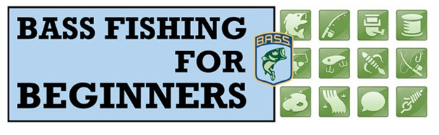 No shame in being a bass fishing beginner outdoorhub for Bass fishing for beginners