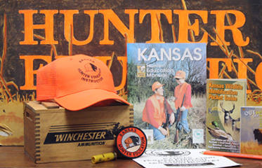 Kansas will offer hunter education classes throughout the state.
