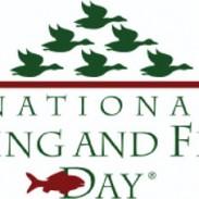 National Hunting Day logo