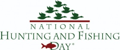 National Hunting Day logo