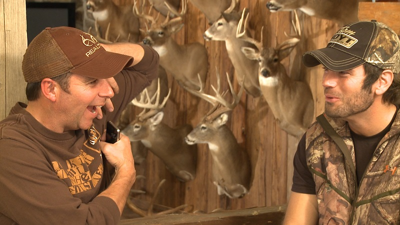 "Chuck Wicks brings the good, bad & ugly to ""Meet the McMillians"" this July 14 on Sportsman Channel."