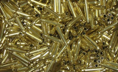Many gun owners turned to reloading to supply themselves with ammo during the purchasing panic in early 2013.