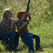 Alabama's 13th annual youth dove hunts are scheduled for 2013