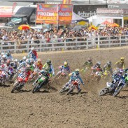 Lake Elsinore Motorsports Park hosted the second running  of the Red Bull Lake Elsinore National.