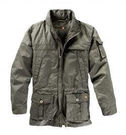GASTON J. GLOCK Style LP Releases New Hunting Jacket ...