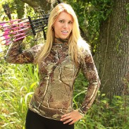 Larysa Switlyk, star of Larysa Unleashed on NBC Sports, talks about her new show with Dan and Jeff on this week's Outdoors Radio.