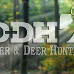 New Deer & Deer Hunting TV logo