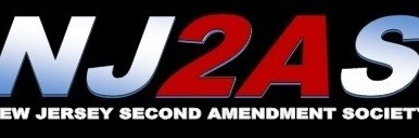 New Jersey Second Amendment Society logo