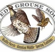 New ruffed grouse society logo
