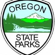Oregon Parks and Rec logo