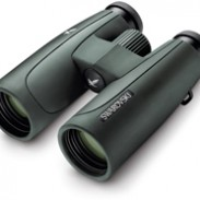 High-contrast images make SLC binoculars the best choice for hunting and finding game in the toughest conditions.