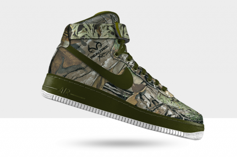 Nike Fingertrap Max CAMO | Now Available