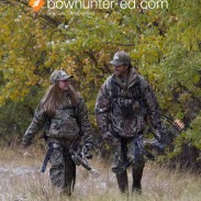 bowhunting, bowhunter education