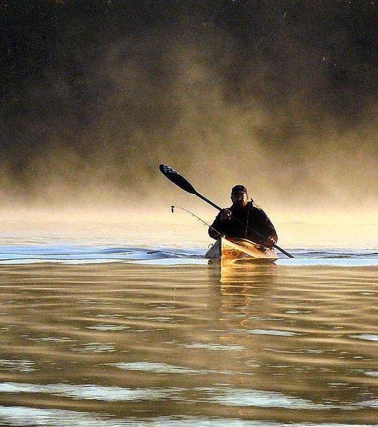 Louisiana fishing tournament shatters world record with for Kayak fishing louisiana