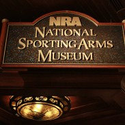 The National Sporting Arms Museum is now open to visitors.