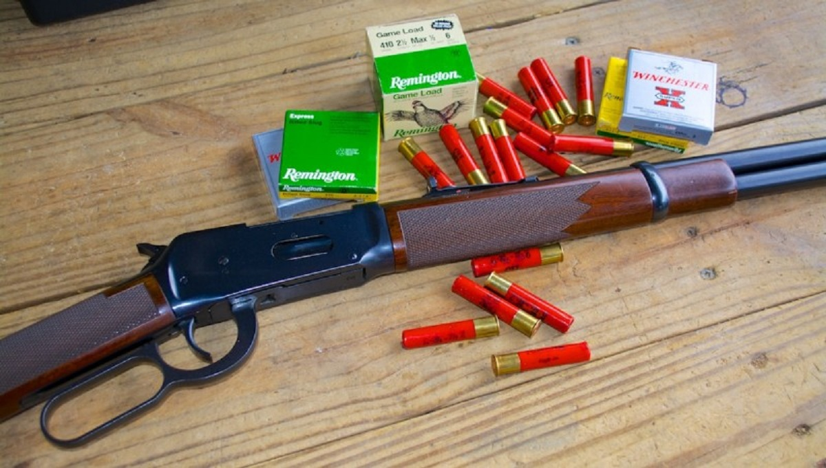 marlin 444 guide gun review