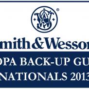 IDPA Back Up nationals