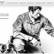 Benelli's new innovative website is now live.