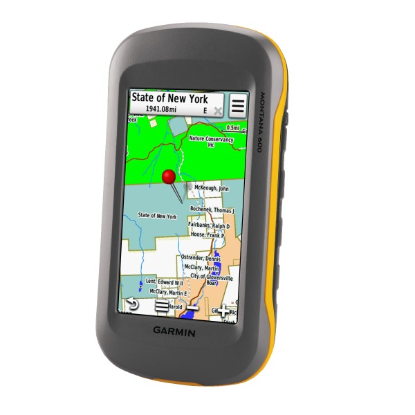 HUNT New York for Garmin Now Available from Hunting GPS Maps OutdoorHub