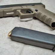 Firearms of all stripes are in high demand in Maryland as the enactment date of the state's new firearm law approaches.