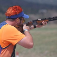 Alex Rennert ends the 2013 competitive shooting season as a champion among a talented field in Tucson.